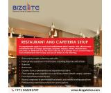 START UP YOUR OWN RESTAURANT/ CAFETERIA IN UAE THIS 2020