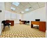 Wide Varieties of Offices with Free WIFI Services