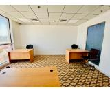 Fully Furnished office Spaces in Muroor Road