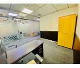 Professional Serviced Office Space in Prime Location