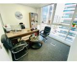 Spacious Office at a Lowest Rate! Amazing View