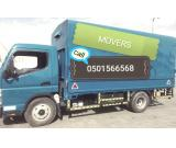 0501566568 Arabian Ranches 2 Movers and Packers in Dubai