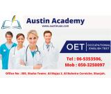 OET Training With good offer call 0503250097