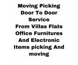 PICKING-MOVING SERVICES 055 6863133