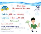 Housemaid & Cleaning Serices