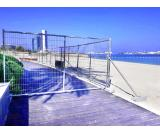 HERAS FENCING for Rent