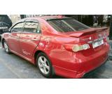 TOYOTA COROLLA 2011 S CLASS FOR SALE