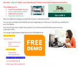 Online Accounting Lessons & Private Tutors
