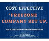 UAE Freezone Quick and Cost Effective Business Set Up