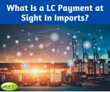 Get LC Payment at Sight from European Banks at ZERO Cash Margin