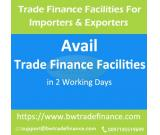 Avail Trade Finance Services from Us! No Financial Collateral Required!