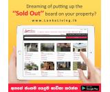 Sell your home, shop, land quickly without any cost.