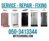 Fridge Refrgierator Service Repairing Workshop in Dubai