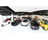 Luxury Car Dealer in Dubai - Pearl Motors