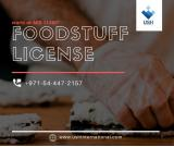 Foodstuff Trading License – Call #0544472157