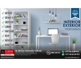 #Interior #Exterior Designing Courses – Learn from your home or visit center for Physical classes.