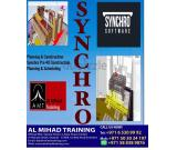 #SYNCHRO PRO 4D Planning  learn from experts both online and campus training.