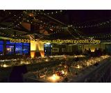 Sultan Mir Decorative Rental Lights for your events