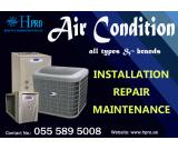 AIR-CON REPAIR & MAINTENANCE @HOME PRO WE WILL FIX IT PERPECTLY