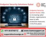 Endpoint Security System Dubai with Solutions in Dubai