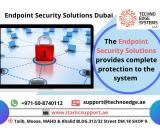 IT AMC Support provide Endpoint security solutions in Dubai