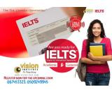 HURRY UP - IELTS CLASSES NOW 40% OFF AT VISION CALL-0509249945