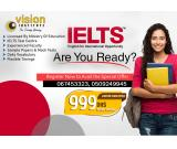 REGISTER YOURSELF FOR FREE IELTS DEMO CLASS