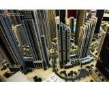Best Architectural scale model makers in UAE - Inoventive 3D