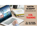 ICDL Training with Great offer in Sharjah call now 0503250097