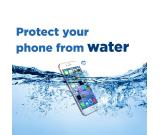 Protect your phone from water