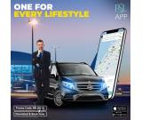 RSL APP TAXI RIDES IN DUBAI - GO FURTHER, BOOK NOW
