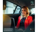 RSL APP AIRPORT TRANSFERS AND CORPORATE TRANSPORTATION IN DUBAI  - ALWAYS AVAILABLE