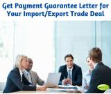 Get Payment Guarantee Letter from Us