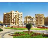 Two-Bedroom Apartment with Balcony for sale in Baniyas