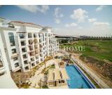 Pool / Garden / Sea View 2 BR. Apartment in Yas Island