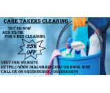 Special Offer   on cleaning Service 25% OFF