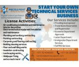 Start Your Own Technical Services Business