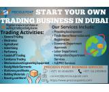 Start Your Own General Trading Business