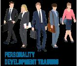 DEVELOP YOUR PERSONALITY AT VISION INSTITUTE