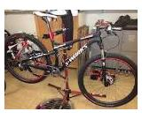 Brand New SPECIALIZED S-WORKS EPIC CARBON 29 SRAM