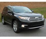 USED 2012 TOYOTA HIGHLANDER FOR SALE