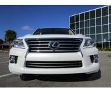 My Used LEXUS LX570 2014 For Sale