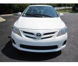 2012 Toyota Corolla Sedan for sale