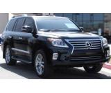 I WANT TO SELL MY LEXUS LX570
