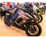 2012 Kawasaki Ninja 1000, Price Includes the Hard Bags