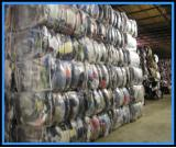 Bales of Second Hand Clothing # 1 Quality All climates