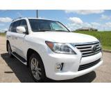 For sale Lexus LX 570