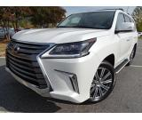Lexus LX 570 2016 For Sale @ $15000