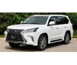 For Sale 2016 Lexus LX 570 LUXURY