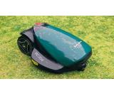 Gardena R40Li Robotic Lawn Mower Quiet Li-Ion Emission Free GENUINE NEW